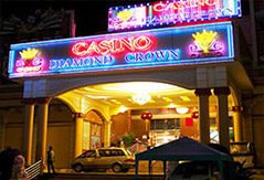Diamond Crown Casino